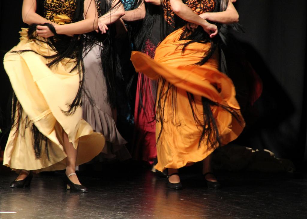 Máster universitario en investigación y análisis del flamenco